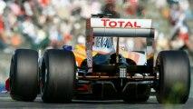 Entretien avec JL Moncet  - L'avenir de Grosjean et Massa