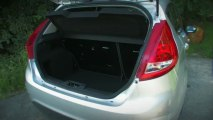 Essai Ford Fiesta 2009
