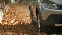 Essai Dacia Sandero Stepway 2009