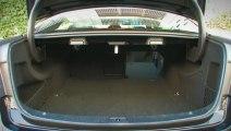 Essai Mercedes Classe E 2009
