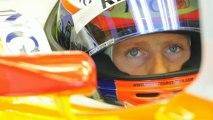 Entretien avec Jean-Louis Moncet après le GP d'Italie 2009