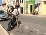 La Harley Davidson XR 1200 au banc d'essai