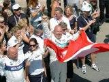 Entretien avec Jean-Louis Moncet après GP Canada Partie 1