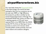 Honeywell 50250 Air Purifier Review