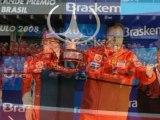 Entretien de Jean-Louis Moncet après le GP du Brésil 2008
