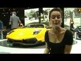 Genève Lamborghini Murcielago LP 670-4