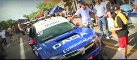 Dacia Duster Pikes Peak 2011