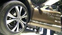 Volkswagen Touareg - En direct du salon de Genève 2010
