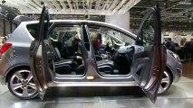 Opel Meriva - En direct du salon de Genève 2010