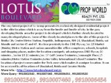 3c Lotus Boulevard 3c Lotus Boulevard Noida 9910007460 3c Lotus Boulevard Sector 100 Noida