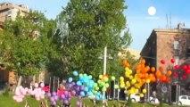 Conferenza all'Aja per i diritti degli omosessuali