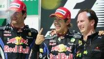 Entretien avec Jean-Louis Moncet après le GP du Brésil 2010