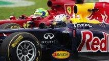 Entretien avec Jean-Louis Moncet avant le Grand Prix F1 de Chine 2011
