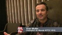 Yvan Muller - Alsace terre de champion