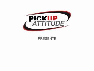 Pickup Attitude - Couvre Benne+Rool Bar AMAROK