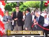 İSKENDERUN CUMHURİYET ANADOLU LİSESİ 8.GÜN HABER