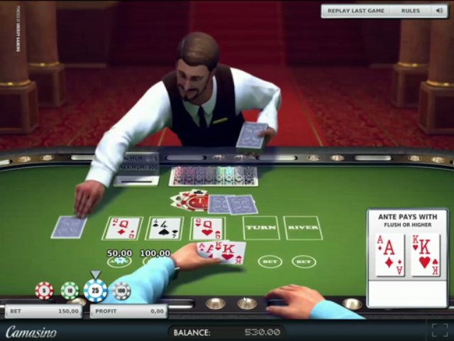 930$ Big Win On Texas Holdem Poker BEST ONLINE CASINO GAMES
