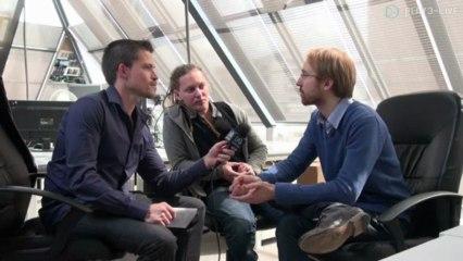 Interview exclusive des Directeurs Artistiques de Remember me