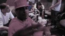 #TTFU TV #Vlog pt2 Preview ft Don Vicious (Lil Vicious) in Planet Super Studio