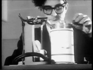 Le langage sifflé d'Aas  en 1960