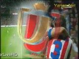 Real Madrid 1 - 1 Atlético Madrid Diego Costa17/5/2013