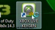 XBOX Live Gold Key Code Generator 2013† Générateur de clé Télécharger gratuitement