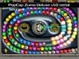 PopCap Zuma Deluxe – Générateur de clé Télécharger gratuitement