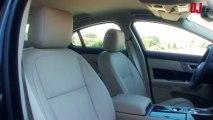 Essai Jaguar XF 3.0 V6D 240 ch