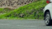 Essai Citroën C4 Aircross 1.6 HDI 115 4x2 Confort 2012