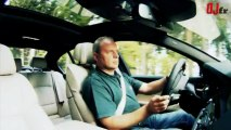 Essai BMW 550 i xDrive