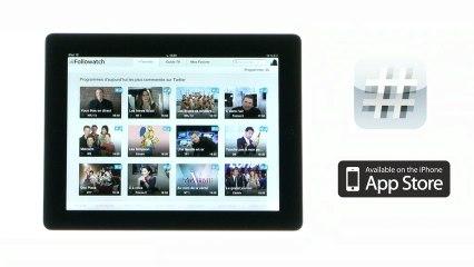 Test - #Followatch - iPad