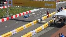 PIC - INSA Lyon - Shell Eco Marathon 2013  : Le Résumé