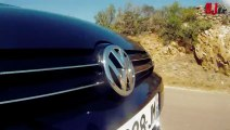 Essai Volkswagen Golf Cabriolet 1.4 TSI 160 DSG