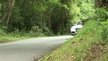 Essai Audi RS5 2010