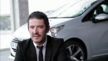 Peugeot 208, nouvelle vidéo chronique