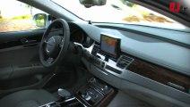 Essai Audi A8 2010