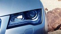 Essai Audi A7 Sportback 2010