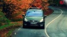 Essai Ford Galaxy 2010