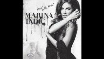 Marina Tadic - Neka ti je na cast - (Audio 2012) HD