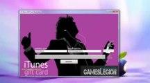 Générateur de cartes iTunes - Gratuit Téléchargement Gratuit mai - juin 2013 mettre à jour