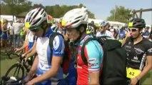 Résumé du Championnat de France de Triathlon Courte Distance et Sprint 2011