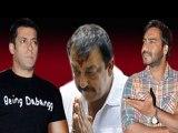 Salman Khan, Shahrukh Khan, Ajay Devgan & The Entire Bollywood Fraternity In Support Of Sanjay Dutt