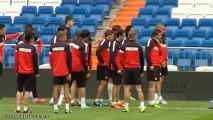 El Atlético de Madrid conquista la 'Décima' en el Bernabéu
