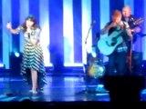 concert de Nolwen Leroy à st Amand les eaux le 17. 5. 2013 ..