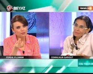Cemalnur Sargut ile Aşka Yolculuk 18.05.2013 2.Kısım