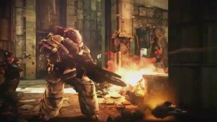Killzone Mercenary Trailer de Killzone Mercenary