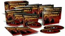Affiliate Promo Formula | Affiliate Promo Formula