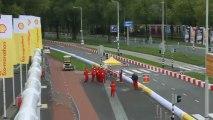 PIC - INSA Lyon - Shell Eco Marathon 2013 Jour 5