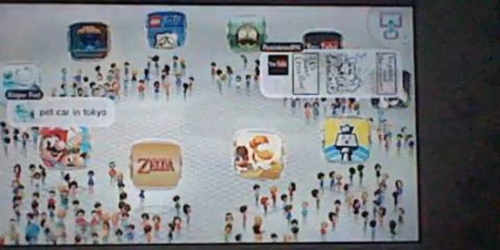 Découvrons le MiiVerse ! | Wii U