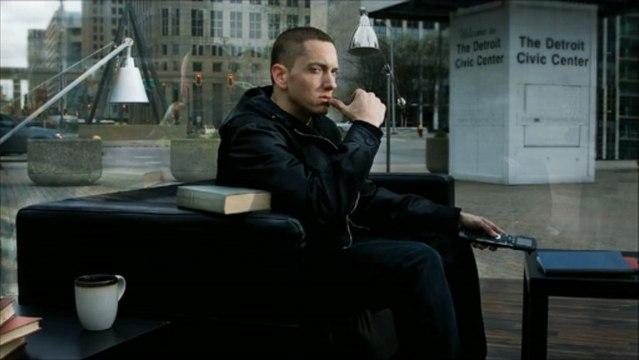 Nouveau 2013 - Eminem - Get Back Up Ft. 2Pac, T.I, Eazy-e, Dr Dre, Biggie Smalls, Proof, The Game *HOT*